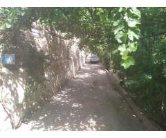 فروش ویلا باغ مشهد فاصله تا حرم 14ک.م مناسب زائرسرا